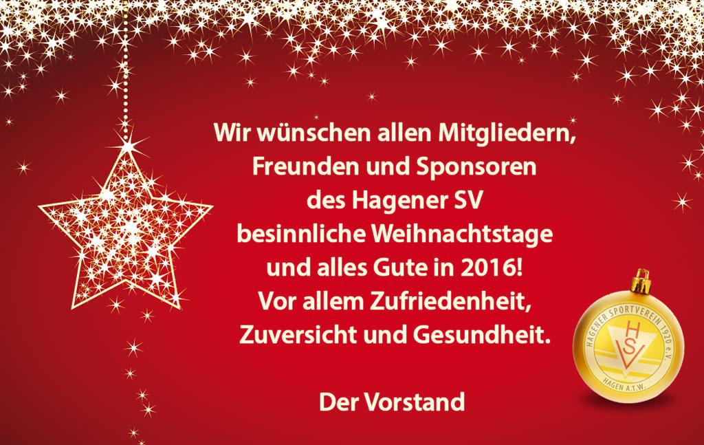 Frohe Weihnachten Hsv.Frohe Weihnachten Und Guten Rutsch Hagener Sv